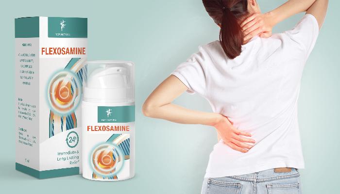 Flexosamine az ízületek számára: az ízületi betegségek teljes megszüntetese 21 nap alatt