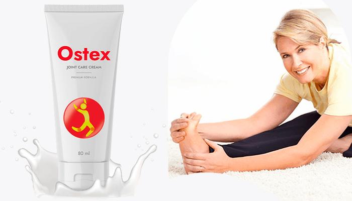 Ostex ízületekhez: garantaltán egészséges ízületek!