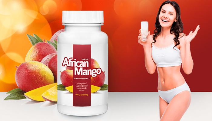 African Mango a fogyáshoz: az ön receptje a karcsú alakra