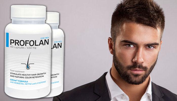 Profolan a haj növekedéséhez: kielégítő eredmények már 3 hónap rendszeres alkalmazás elteltével!