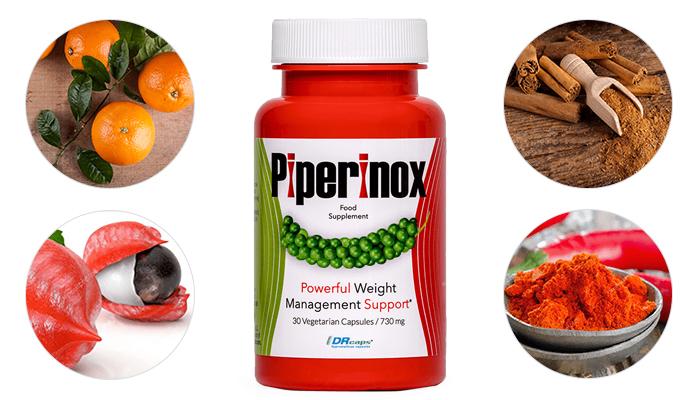 Piperinox a fogyáshoz: cselekedjen most, és érje el az áhított álomalakját!