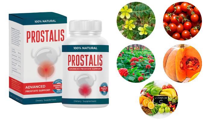 Prostalis prosztatagyulladás ellen: szabaduljon meg a prosztatagyulladástól egy természetes szer segítségével