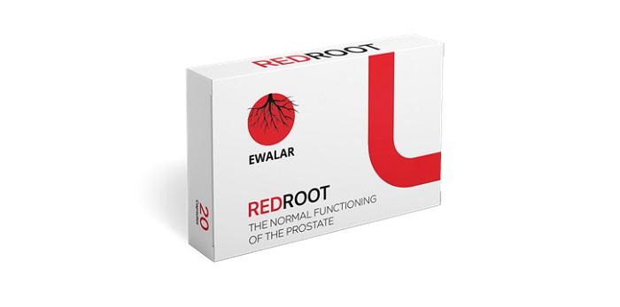 REDROOT prosztatagyulladás: a férfierőt bármilyen életkorban helyre lehet állítani!