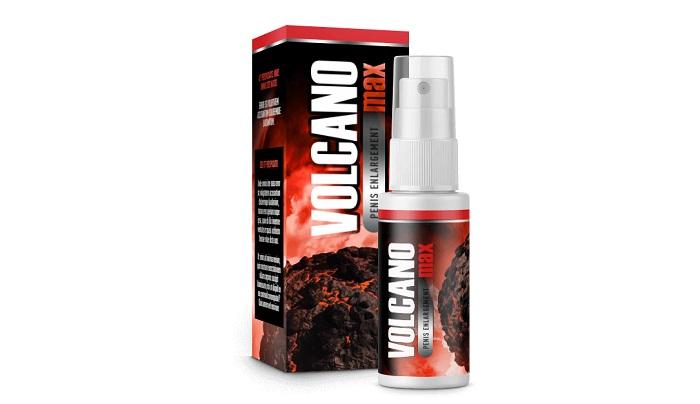 Volcanomax a hatékonyság érdekében: AZ ÖN FÉRFIÚI GYŐZELMEI GARANCIÁJA!