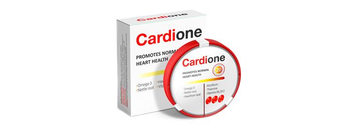 Cardione magas vérnyomás ellen: legyőzi a hipertóniát és az összes tüneteit